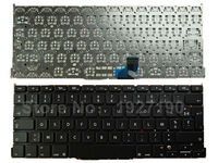 Free Shipping Original New FR French Laptop Keyboard For APPLE MacBook Pro A1502 BLACK For Backlit