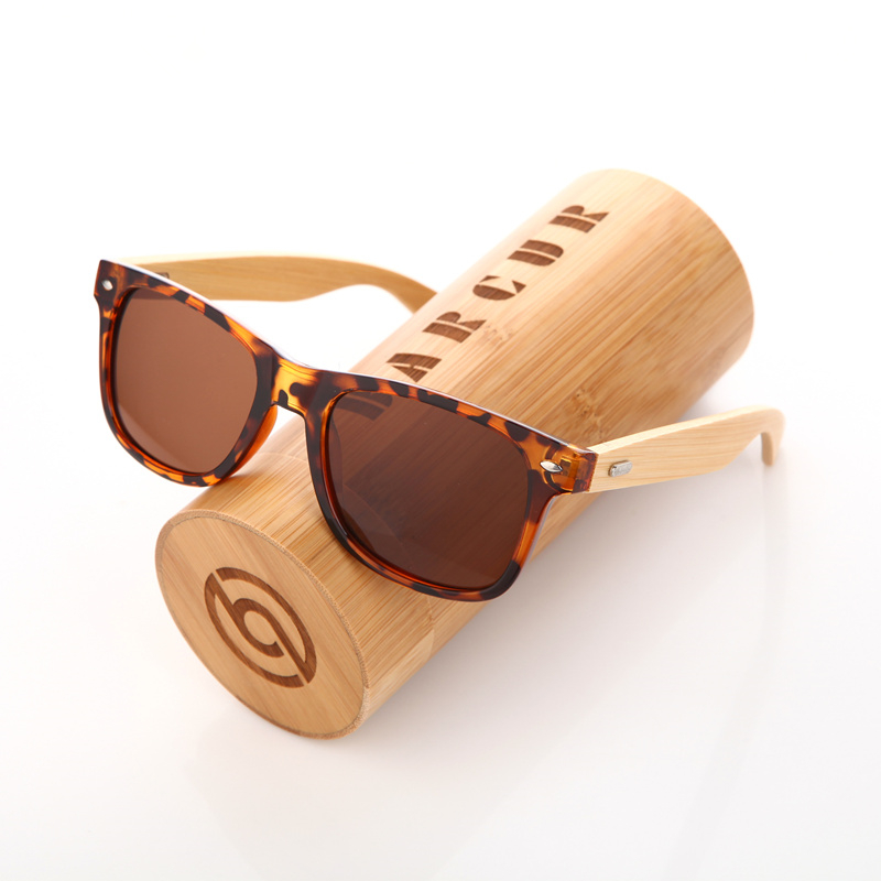 BC4175 Bamboo Sunglasses (4)