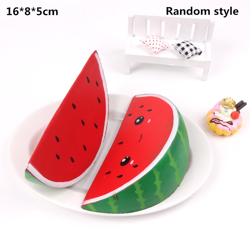 Sincere 10s-15s Cream Cake Mango Rosy Kids New Year Toy Gift Anti Stress Phone Strap Kawaii Strawberry Cake Squishy Slow Rising Cellphones & Telecommunications Mobile Phone Straps