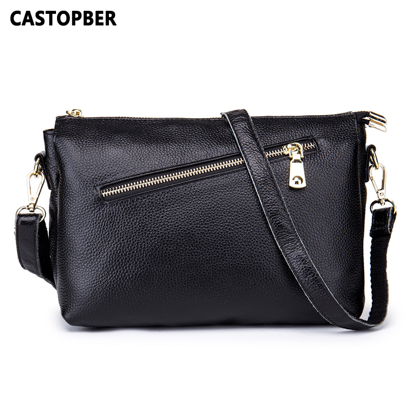 Fashion Luxury Designer Genuine Leather Bags For Women Crossbody Bag Cowhide Top Quality Shoulder Bags Ladies Handbags Brand цена