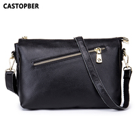 2016 New Arrival Luxury Designer Genuine Leather Bags For Women Women Crossbody Bag Cowhide Top Quality