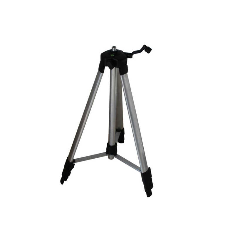 Laser Level Tripod max 150cm Angle Adjustment Professional Carbon Tripod for Laser Level Aluminum Alloy Adjustable Tripod