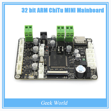 Motherboard ARM chip STM32 Mini V5.1 Single Extrusion Motherboard 3D0111 for Ultimaker Hbot CoreXY Delta and Kossel