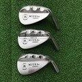Clube de golfe Miura Cunhas 1957 Forged Wedge Miura K-Grind 52 56 60 Golf club head Cover Frete grátis