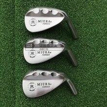 Golf Club Miura K-Grind Miura Wedges  1957 Forged Wedge 52  56  60 Golf club head  Cover Free shipping new mens golf head kenmochi 103 golf wedges head 52 56 60 wedges clubs head no shaft free shipping