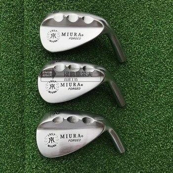 Golf Club Miura K-Grind Wedges  1957 Forged Wedge 52 56 60 club head Cover Free shipping