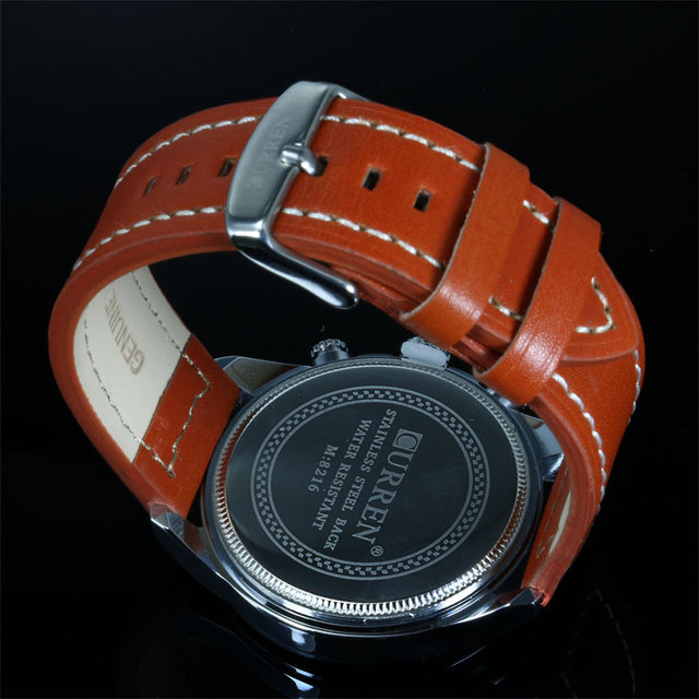 Quartz Men's Luxury Watches