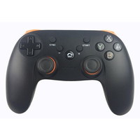 New Arrival Wireless Game Controller for Nintend for Wii U Gamepad Console