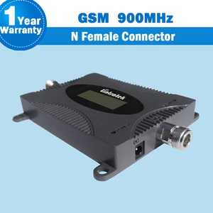 Image 5 - GSM 900 נייד אות מגבר 2G 900mhz gsm מהדר רשת GSM נייד אותות בוסטרים 65dB 16dBm מגבר repetidor s41