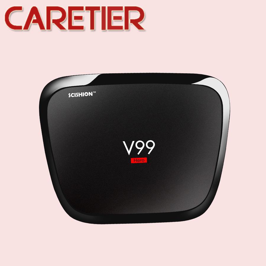 CARETIER V88 HORO-03