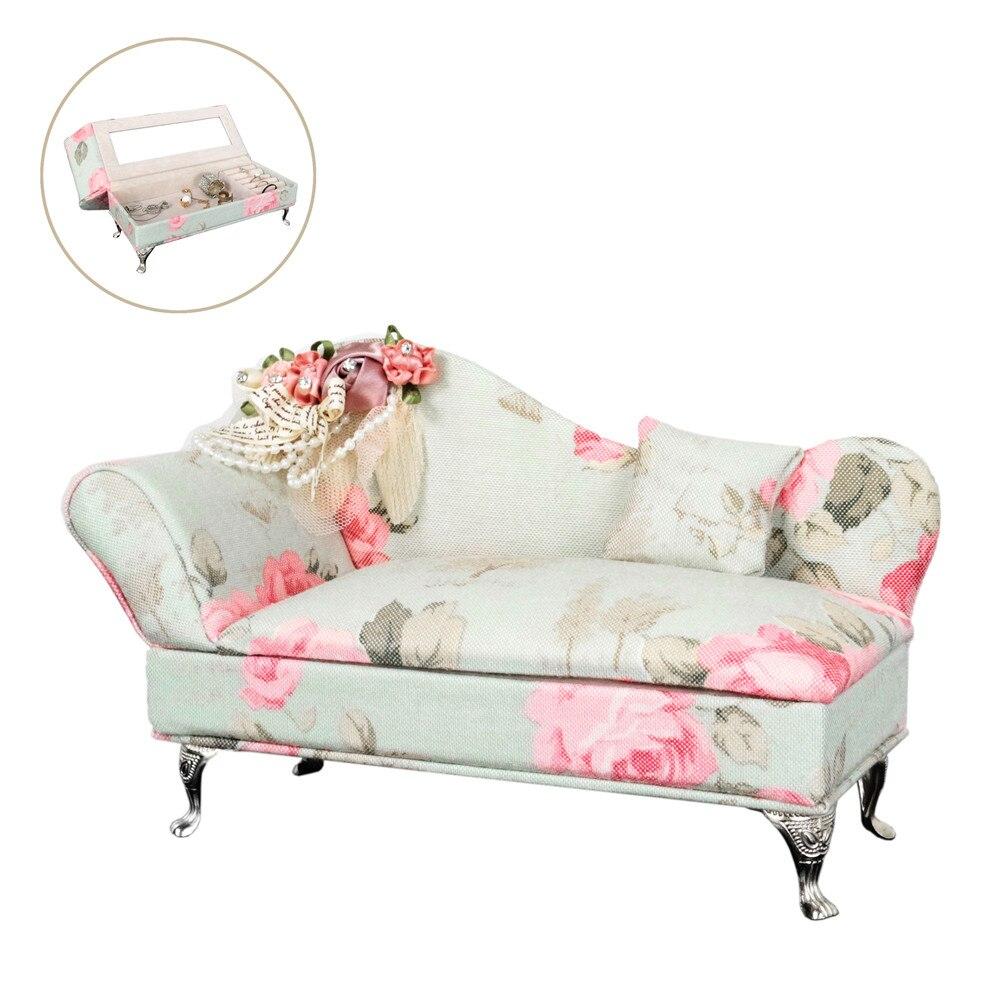 Joyero sof compra lotes baratos de joyero sof de china for Compra de sofas baratos