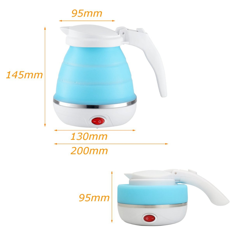 Foldable Electric Kettle 5