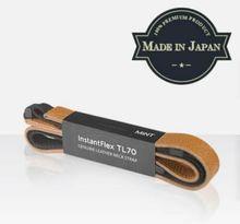 InstantKon حزام جلد أصلي ياباني ، للكاميرا الفورية RF70 TL70 2.0