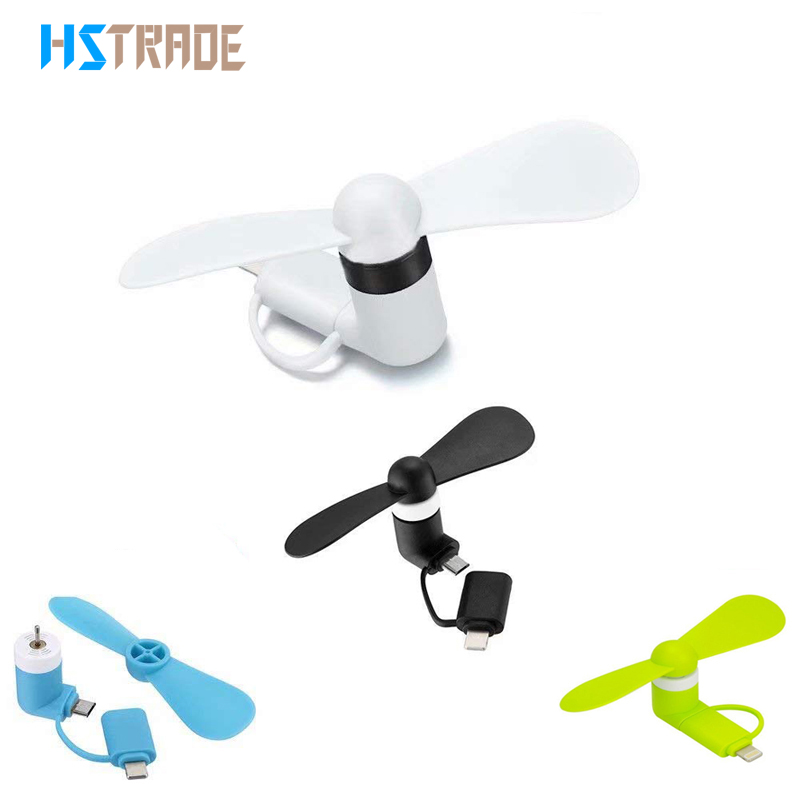 Mini Portable For iphone 5 6 7 8 X XR MAX Mobile Phone Cooling Fan Mute Fan Gadget for Android Gag Toy Summer Cooling Gadgets