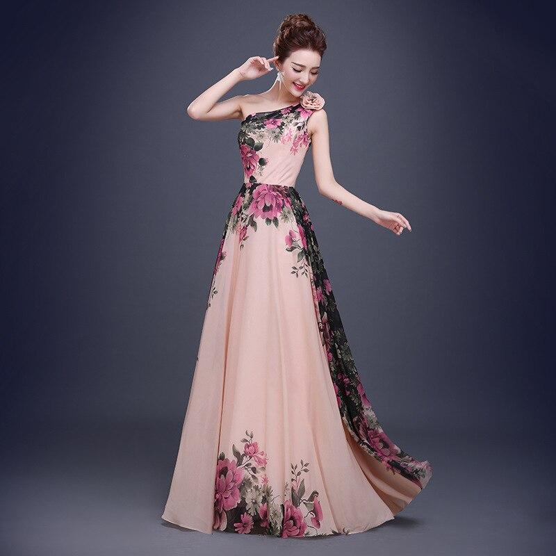 Asombroso Vestidos De Las Damas No Coincidentes Motivo - Vestido de ...
