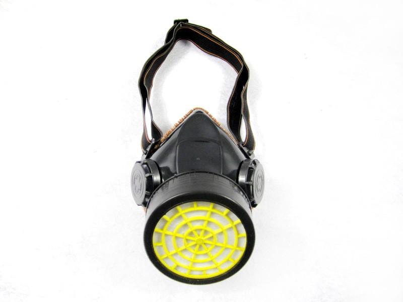 Industrial equipamentos de segurança, Máscara de Gás, filtro de ... a2f08f4361