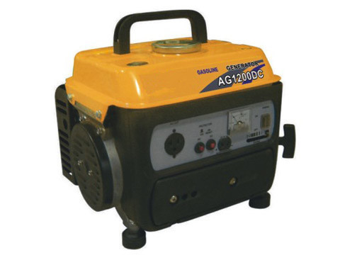 Generator factory direct small home generator gasoline generator 650w 950 small  generators