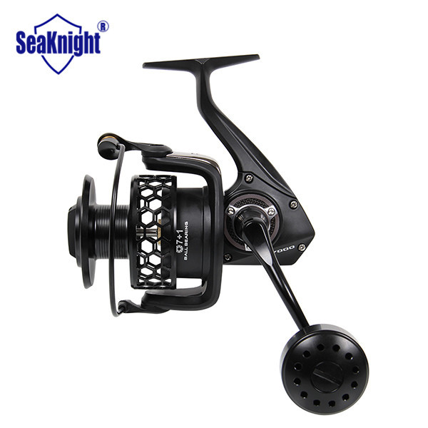 Best saltwater fishing reels for Best spinning reel for bass fishing
