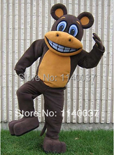 mascot big mouse Monkey mascot costume custom fancy costume anime cosplay kits mascotte theme fancy dress carnival costume
