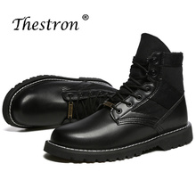 Fashion Lovers Boots Winter With Fur Warm Snow Boots Men Big Size 35-46 Tactical Boots Military Desert Army Autumn Shoes Leather pinsv military boots men winter shoes warm men leather boots footwear cowboy tactical boots men shoes winter boots size 38 48
