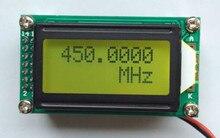 1 MHz ~ 1,1 GHz Frequenz Zähler Tester Messung Für Ham Radio