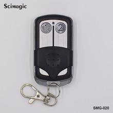 Малайзия 5326 330 МГЦ DIP переключатель автомобильные ворота дистанционное управление, передатчик, брелок с металлической сдвижная крышка