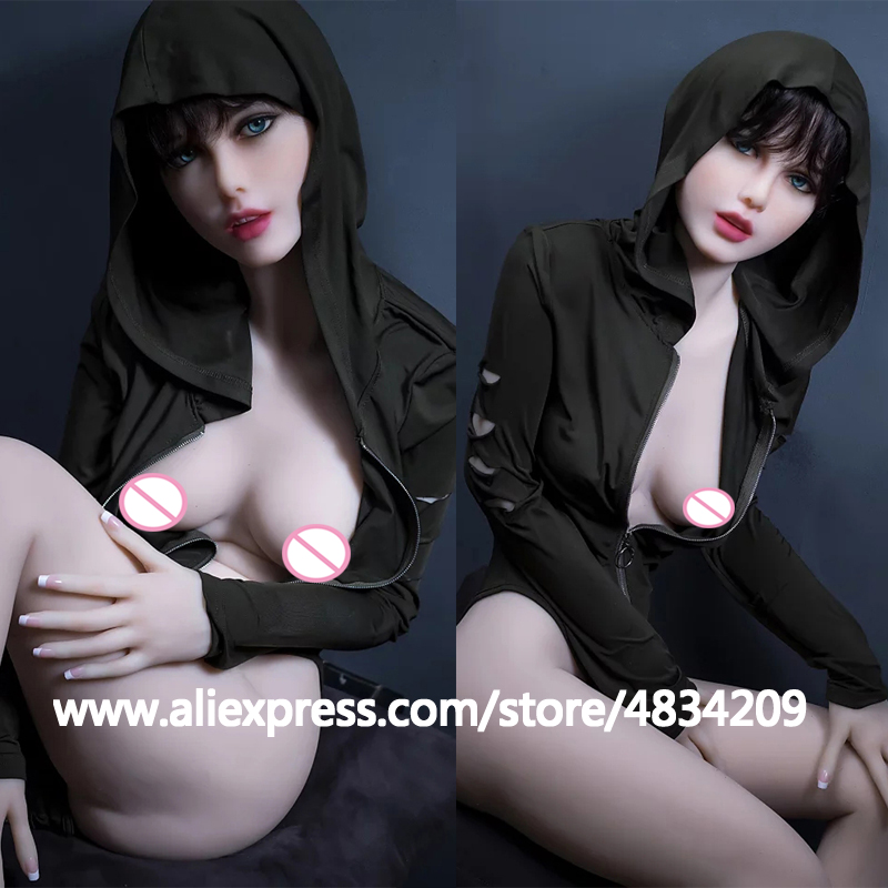 KNETSCH Top quality 165cm Japanese Adult Oral Love Doll Anal Real Sex Doll Full Body Size