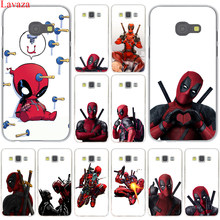 new arrival 94174 fc48a Popular Galaxy Grand Prime Deadpool Case-Buy Cheap Galaxy Grand ...