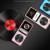 """Marca de fábrica original de benjie c1 8 gb 1.8 """"pantalla flac hifi reproductor de mp3 de alta Calidad de Audio Sin Pérdida de Voz Reproductor de Música MP3 y FM grabación"""