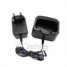 220V Battery Charger NC 77C for YAESU VERTEX CB Radio VX 110 VX 120 VX 127 VX 130 VX 132 VX 146 VX 150 VX 160 VX 168 FT 60R