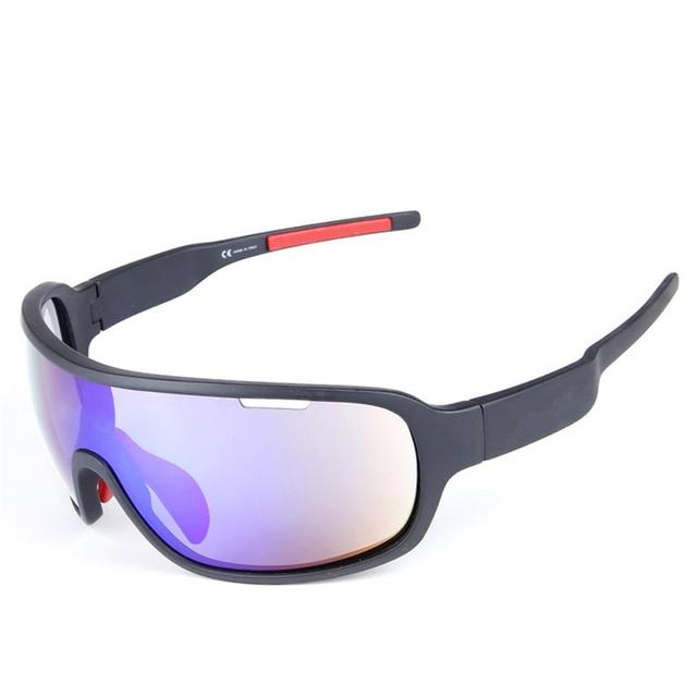 Cycling Sun Glasses Eyewear Sports Sunglasses Bike Goggles Outdoor Fishing Glasses Gafas De Sol Deportivas