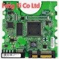 Frete grátis Pcb para MAXTOR/número Da Placa Lógica: 301861101/Principal Controlador IC: 040119500 (SATA)