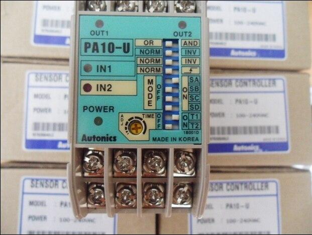 Multifunctional Sensor Controller PA10-V