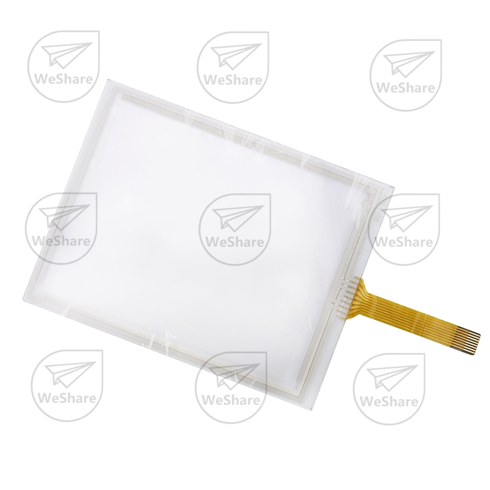 ФОТО New For 5.7 Inch 121*99 47-F-8-48-007 R1.2Z Touch Digitizer Glass Panel Free Shipping