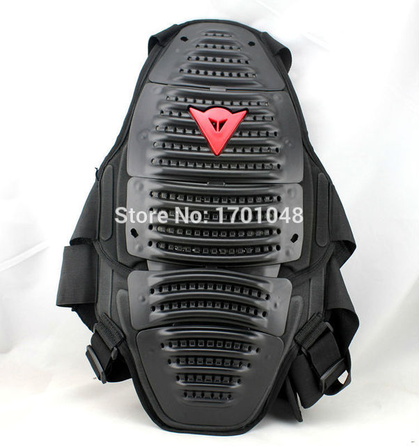 Best Motorcycle Armor >> New Best Quality Motorcycle Back Armour Supporter Automobile Race