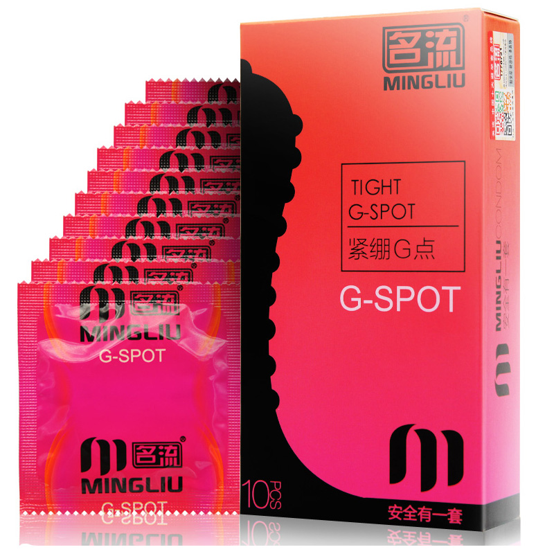 10pcs/Set Natural Latex Condom Sex Products for Men Adult Better Tight G-spot Sex Toys Safe Contraception High quality 4