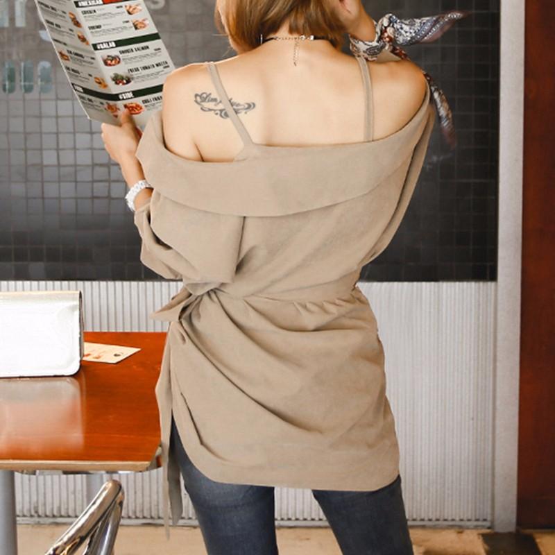 strap blouse 3