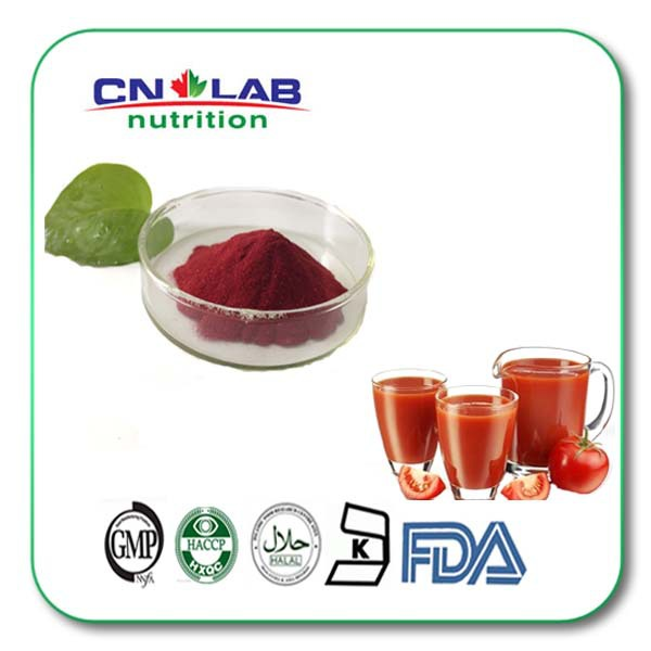 100g natural watersouble tomato extract lycopene90%