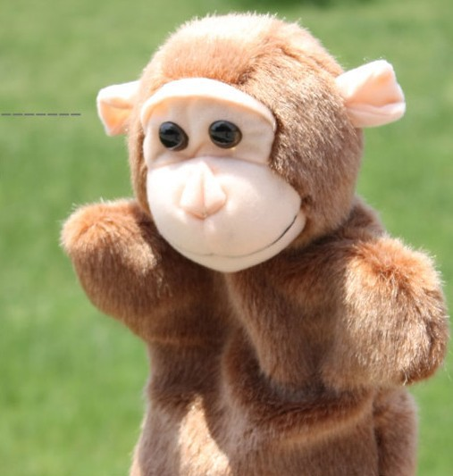 Aliexpress.com : Buy Cute 26cm 1pc plush little monkey