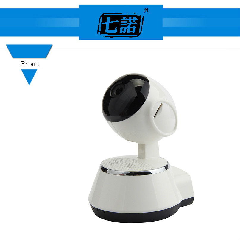 Seven Promise Real Home Security 720p Ip Camera Wireless Wifi Family Video Surveillance Night For Vision Cctv Baby Monitor женское платье sweet promise ab103a21