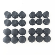 50pcs 3D Analog Joystick Stick Module Mushroom Cap For Sony PS4 Playstation 4 PS3 Xbox one Xbox 360 Controller Thumbstick Cover стоимость