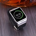 Wristwatch bluetooth watch LG128 Smart Watch wearable with NFC,upport SIM Card 1.3mp Camera Remote Capture Monitor Waterproof 02