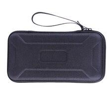 Чехол для хранения, сумка для Fluke F117C/F17B/F115C, сумки с мультиметром, новые модные черные высококачественные прочные сумки