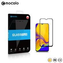 Mocolo 2.5D 9 H полное покрытие закаленное Стекло пленку защитное стекло для на самсунг A10 A20 A30 A50 A30S A50S 2019 A505F-DS Samsung Galaxy A 10 20 30 50 30S 50S S Global 32/64/128 ГБ 6.4'' ...