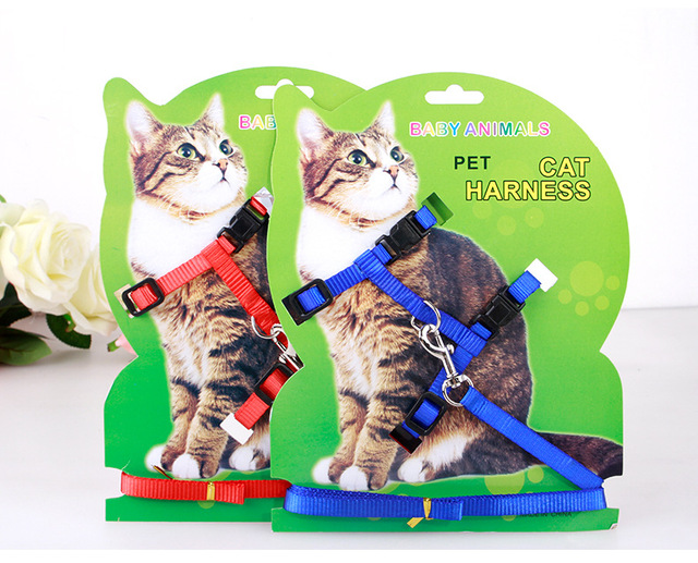 Nylon Harness for Small Pet
