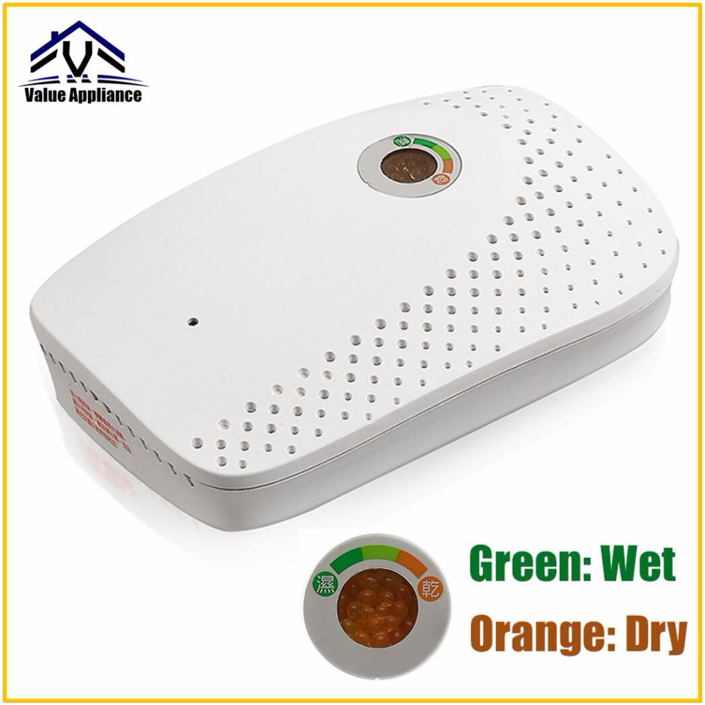 Mini Portable Dehumidifier Electric Air Dryer Machine Water Intelligent Moisture Absorb Dehumidifier For Home Wardrobe Bookcase home electric dehumidifier intelligent control mini air dehumidifying machine wet day clothes dryer helper device air purifier