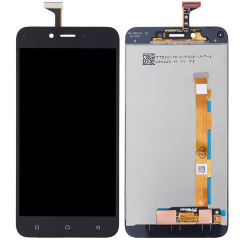 TFT No Frame LCD Display For OPPO A71 IPS LCD Touch Screen Screen Digitizer Full Assembly Replacement Black White 5 2 quot in Mobile Phone LCD Screens from Cellphones amp Telecommunications