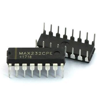 10 sztuk MAX232CPE DIP16 MAX232C DIP MAX232 DIP-16 tanie i dobre opinie Ogólnego przeznaczenia High power Przekaźnik czasowy newic Uszczelnione 250 V