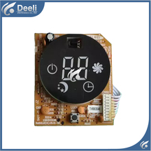 95% new good working for TCL Air conditioning display board remote control receiver board plate 1090500105