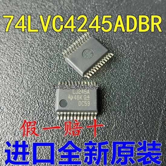New original LJ245A SN74LVC4245ADBR SSOP-24